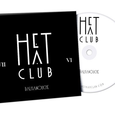 Hét Hat CLub balkan Jazz band
