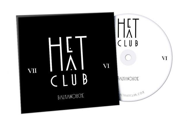 Balkanouche album link to webshop