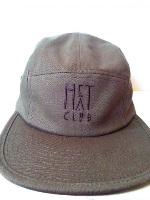 Hét Hat CLub balkan Jazz band