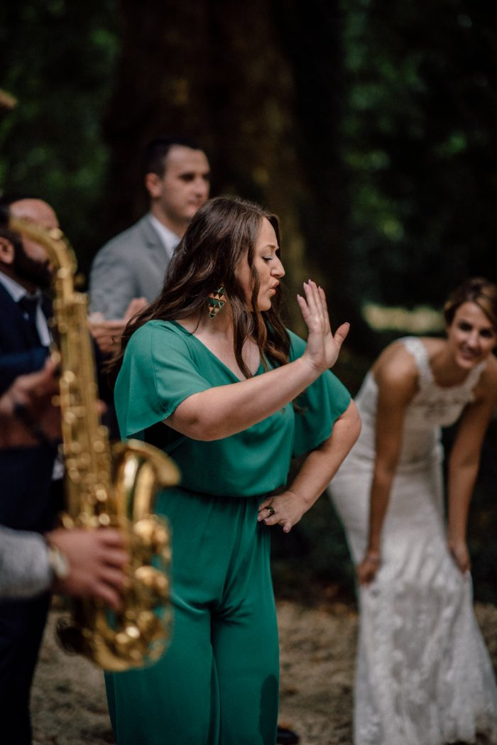 Gypsy jazz balkan band events & wedding   Hét Hat Club